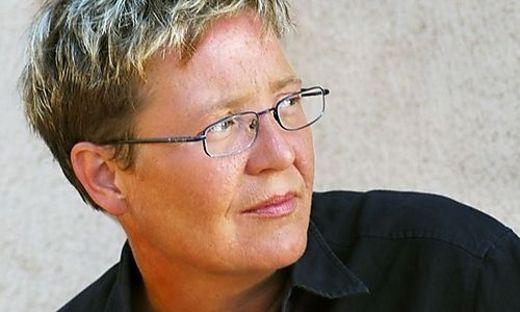 Barbara Hundegger