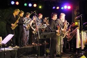 Big Band Wörgl Revival
