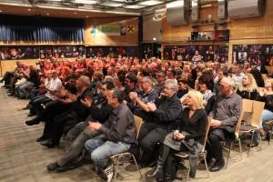 Big Band Wörgl Revival im VZ Komma Wörgl