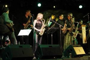 Big-Band Wörgl Revival