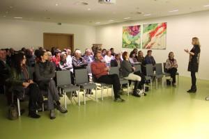 Filz-Infoabend im Tagungshaus Wörgl
