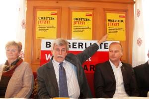 Bürgerliste Wörgler Volkspartei