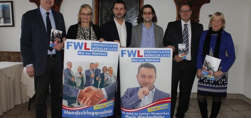 FWL-Listenpräsentation Wörgl 2016