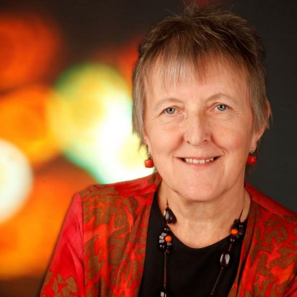 Konsulin Dr. Marianne Graf. Foto: Furgler/Graz