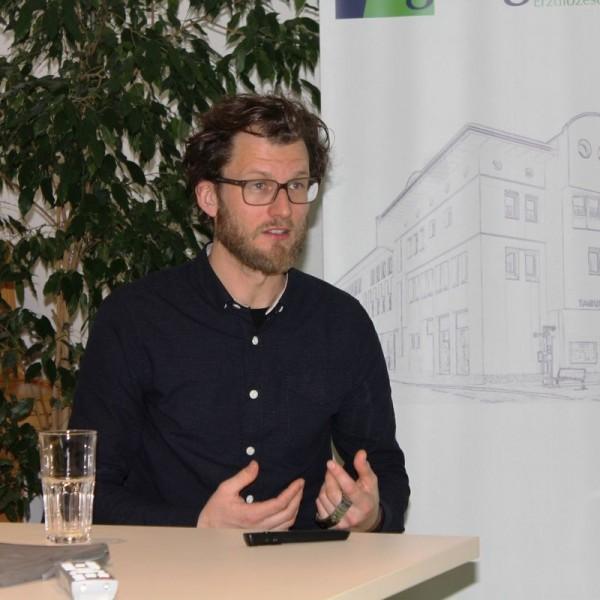Mobilitätsforschung - neue Erkenntnisse am 7.3.2016 im Tagungshaus Wörgl