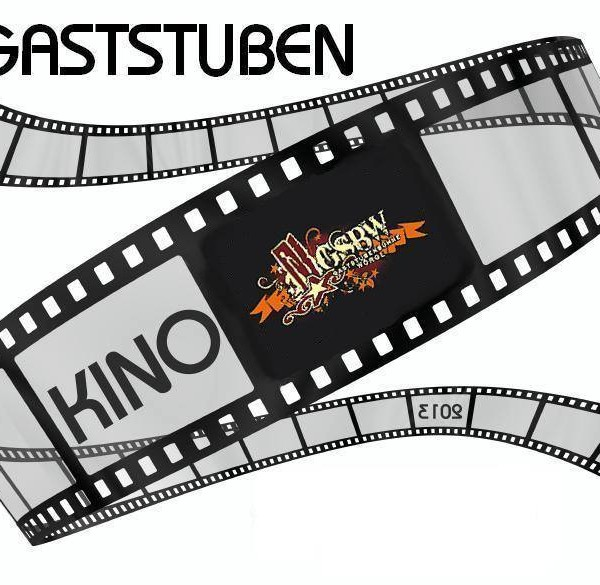 Gaststubenkino. Foto: Gaststubenbühne Wörgl