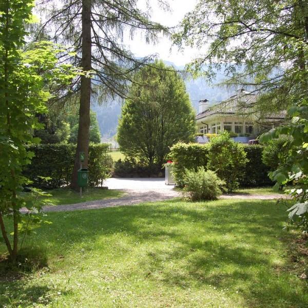 Stadtpark Madersbacherweg 2011. Foto: Veronika Spielbichler