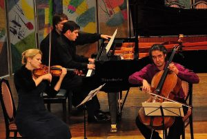 In der Salvena finden auch heuer wieder die Konzerte des Hopfgartner Kammermusikfestes statt. Foto: Ritsch
