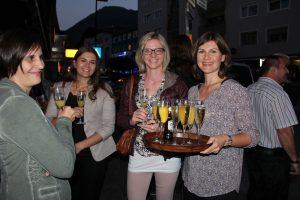 20-Jahr-Feier Komma Wörgl 24.9.2016. Foto: Veronika Spielbichler