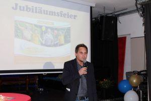 I-motion Jubiläumsfeier 2016. Foto: Veronika Spielbichler