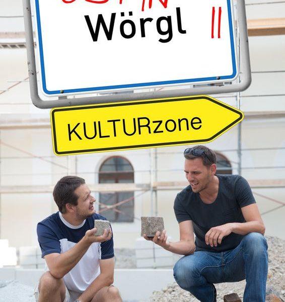 Zum zweiten Mal laden Jürgen und Stefan zum kabarettistischen Jahresrückblick. Foto: privat