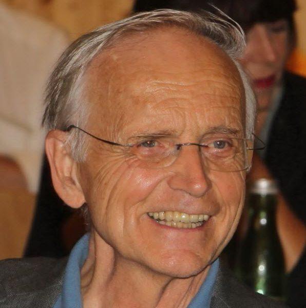 Prof. Dr. Paul Michael Zulehner. Foto: Franz Reisenhofer