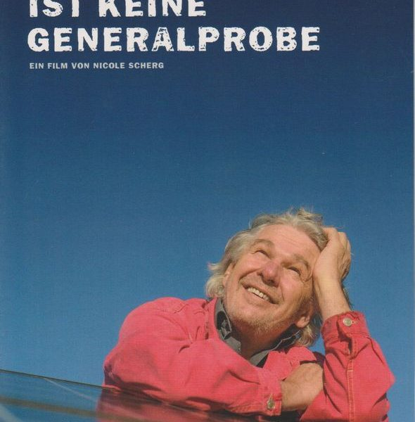 """""""Das Leben ist keine Generalprobe"""" Bildnachweis: www.polyvideo.at"""