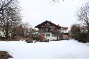 Wörgler Kunsthaus - Bauprojekt Wegscheider BeteiligungsGmbH. Foto: Veronika Spielbichler