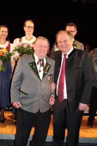 Frühjahrskonzert BMK Bruckhäusl am 11.3.3017. Foto: Veronika Spielbichler