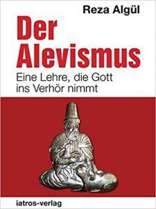 """Buchcover """"Der Alewismus""""."""