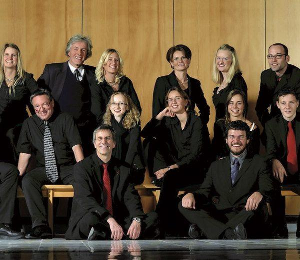 as Wörgler Streicher- und Bläserensemble lädt zum Konzert in Bruckhäusl. Foto: Fotostudio West