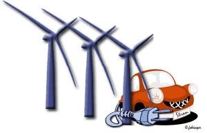 Vortrag im Tagungshaus Wörgl: Energie - Klima - Kriege. Grafik: Waltraud Fohringer