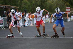 Österreich, Spanien, Italien im Viertelfinale bei der EM.Foto: ÖRSV