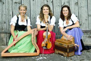 Die Hoameligen. Foto: Academia Vocalis