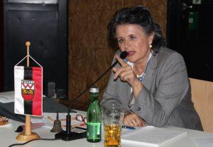 Wörgler Gemeinderat am 21. September 2017. Foto: Veronika Spielbichler