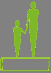 Logo der Lesepatenschaft Wörgl.
