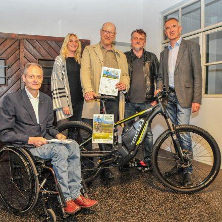 Tiroler Fahrradwettbewerb 2017. Foto: Stadt Wörgl/Berger