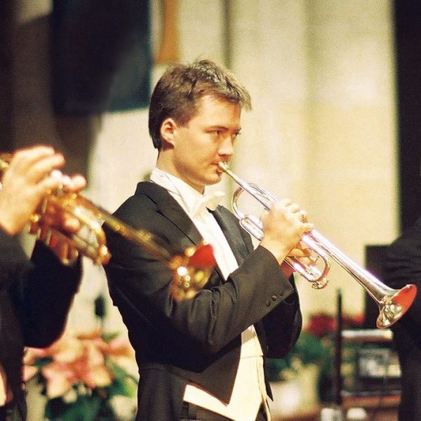 Trumpets in Concert. Foto: Lona Barce