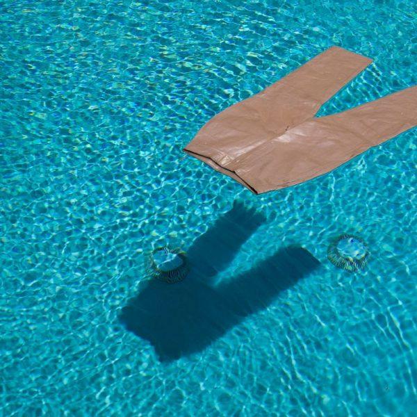 Plastic Pool Pants 2016. Foto: Anna Baumgart