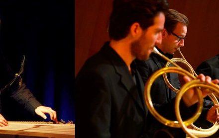 Martin Mallaun und das Barorckorchester Stella Matutina treten am 15.12.2017 in Hopfgarten auf. Fotos: kammermusikfest.com