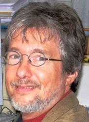 Ao.Univ.Prof. Mag.Dr.rer.soc.oec. Gerhard Senft vom Institut für Wirtschafts- und Sozialgeschichte der Wirtschaftsuniversität Wien. Foto: www.wu.ac.at/geschichte/institut/personal/senft-personal/