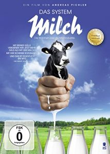 """Filmplakat """"Das System Milch"""". Foto: Andreas Pichler"""