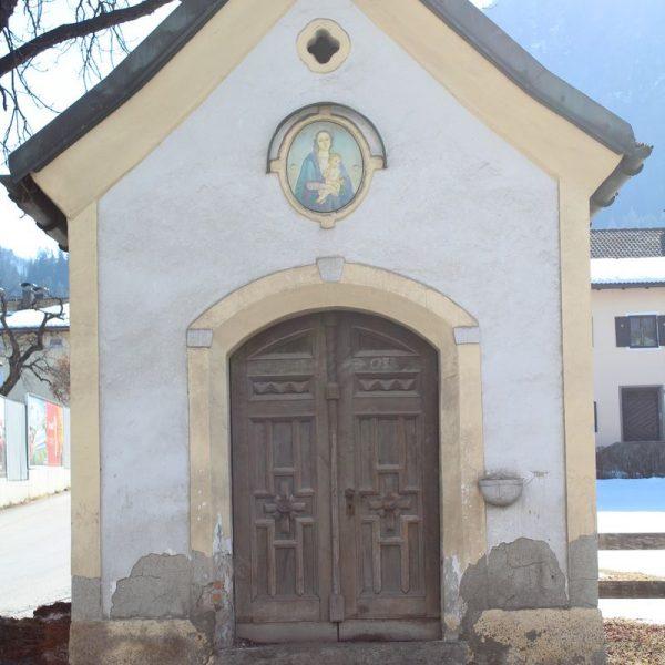 Riedhart Kapelle Wörgl 2017. Foto: Veronika Spielbichler