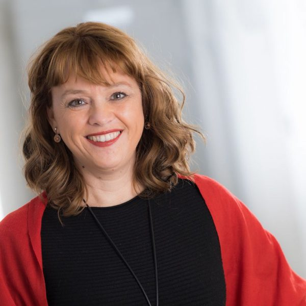 Patricia Bittersam-Horejs fordert Ausbau der Pflegeangebote im Bezirk. Foto: SPÖ Tirol
