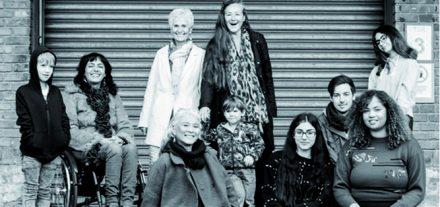 Noch bis 12. März werden Unterschriften für das zweite Frauenvolksbegehren in Österreich gesammelt. Foto: Pamela Russmann.