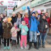 Welt Down Syndrom-Tag 2018 in Wörgl. Foto: Veronika Spielbichler