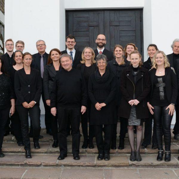 Das Wörlger Streicher- und Bläserensemble gastiert am 18. März 2018 mit einem Passionskonzert in der Bruckhäusler Pfarrkirche. Foto: WSBE