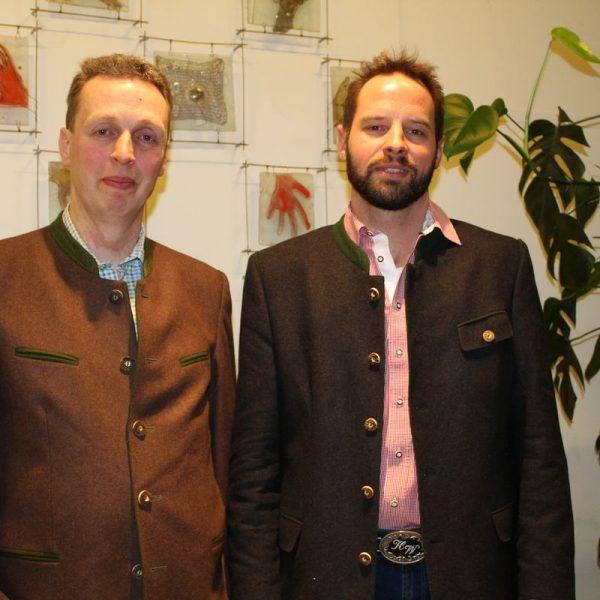 """Film und Diskussion """"Das System Milch"""" am 27.2.2018 im Tagungshaus Wörgl. Foto: Veronika Spielbichler"""