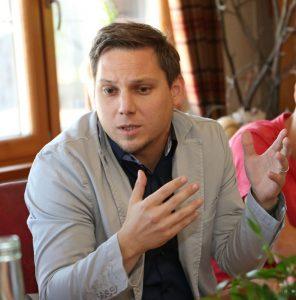 Kovacevic hat für den schwarz-blauen Sparkurs nichts übrig. Foto: SPÖ Tirol