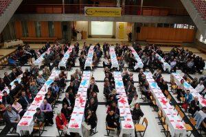 50 Jahre BRG Wörgl - Festveranstaltung am 16. März 2018. Foto:Veronika Spielbichler