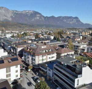 Der 11. Tiroler Orts- und Stadtmarketingtag findet 2018 in Wörgl statt. Foto: Hannes Dabernig