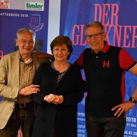Schlossbergspiele Rattenberg 2018: Der Glöckner von Notre Dame von Felix Mitterer. Foto: Gabriele Grießenböck