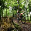 Das eldoRADo Bikefestival fand 2018 in Angerberg statt. Foto: Sportograf