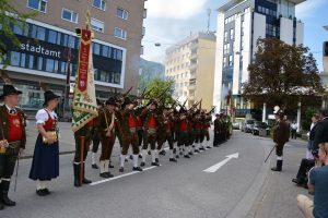 Wörgler Bauernfrühling 29. April 2018. Foto: Veronika Spielbichler