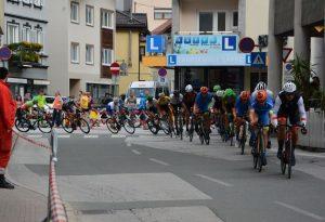 10. Wörgler Rad-Kriterium des RC ARBÖ Tom Tailor Wörgl am 22.6.2018. Foto: Veronika Spielbichler