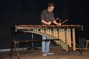 Solisten Schlusskonzert der LMS Wörgl am 4.7.2018 im Komma Wörgl. Foto: Veronika Spielbichler