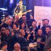 Die Kulturbande Hopfgarten richtet am 1. September 2018 einmal mehr das Weinfest Hopfgarten aus. Foto: Kulturbande Hopfgarten