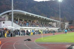 Sportzentrum Wörgl Fußball