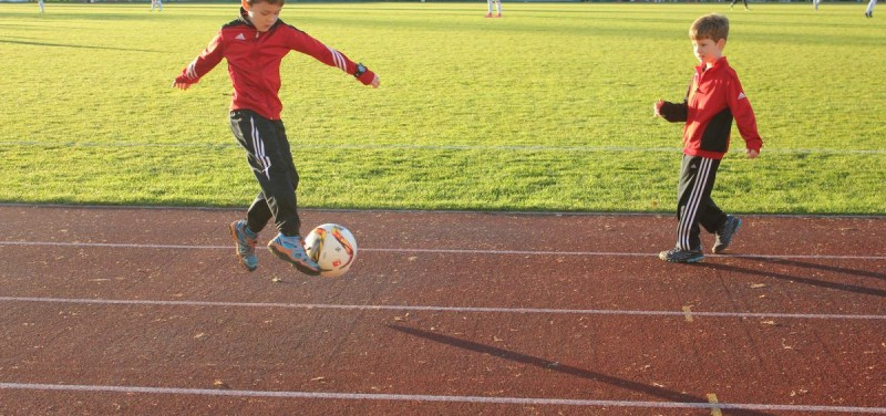 Sportzentrum Wörgl Jugendarbeit SV Wörgl