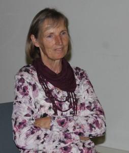 Filz-Infoabend im Tagungshaus Wörgl - Filz-Aktivistin Maria Ringler
